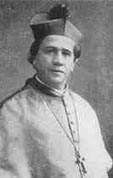 Archbishop Augustine, Vancouver British Columbia, about 1908